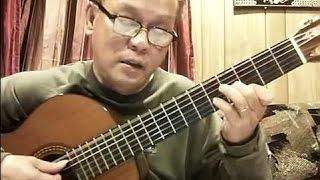 Xin Lỗi Tình Yêu (Minh Nhiên) - Guitar Cover by Bao Hoang