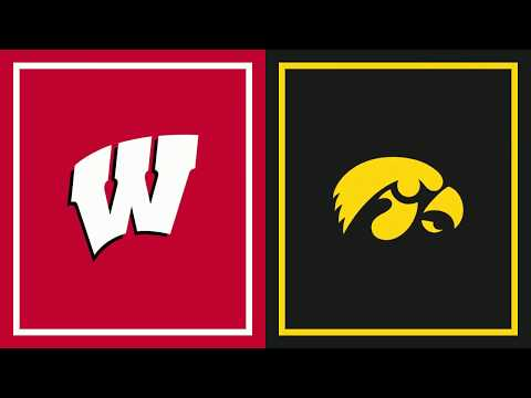 Wisconsin Badgers - Wisconsin defeats Iowa 65-45 on Senior Night
