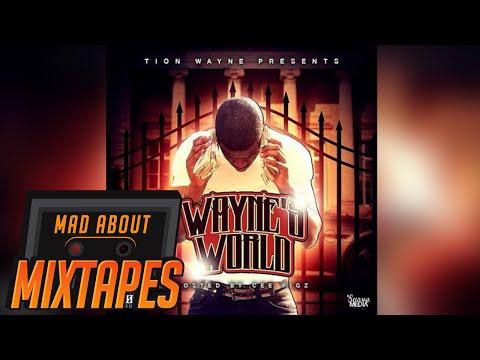 Tion Wayne ft. Isiro - Toju Mi (AFRO BEAT SPECIAL) [Waynes World]