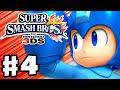 default - Super Smash Bros. - Nintendo 3DS