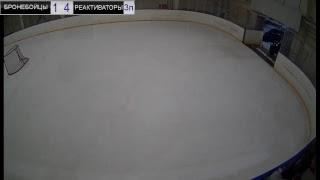 Шорт хоккей. Лига Про. Москва. Дневной турнир. 10 декабря 2018 г