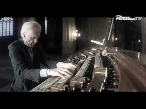 Jean Guillou: Dance of the sugar plum fairy (Caikovskij)