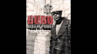 DJ Premier - Guru 1 Year Anniversary Tribute - Full