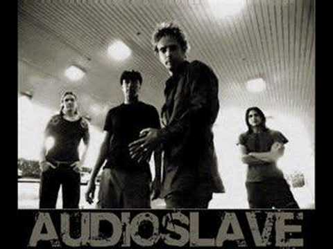 audioslave man or animal