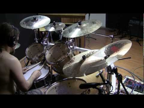 Kalmah studio 2013 part 1