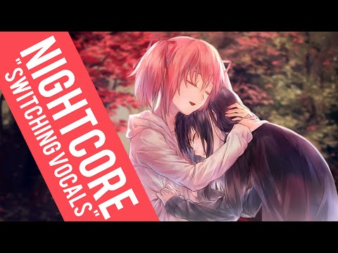 Nightcore | Fucking Perfect ✗ Faded (Switching Vocals)