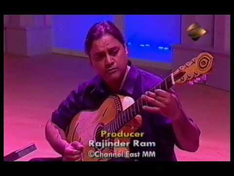 Indian Guitar Raga