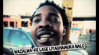 Skomplazi Zulu love letter ft Dj nkoh