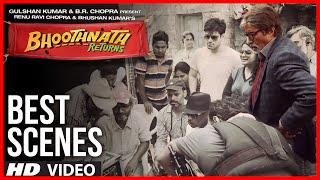 Bhoothnath Returns Best Scenes | Bollywood Movie 2014