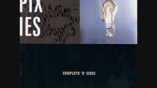 """Velvety (Instrumental Version)"" - Pixies"