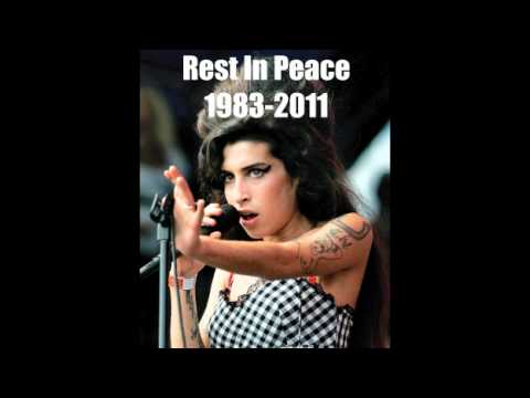 Amy Winehouse - What Is It About Men (HQ)