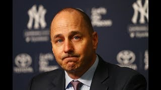 What the Yankees can't do at the Winter Meetings thumbnail