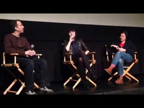 Prevenge NYC Premiere with Alice Lowe
