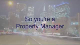 Video Marketing for Property Managers