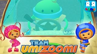 Download lagu Team Umizoomi Math Racer Best Apps for Kids Educational Part 5 MP3