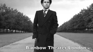 21. Elton John - I Think I