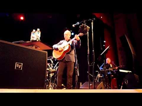 Silver Moon - Michael Nesmith - Live
