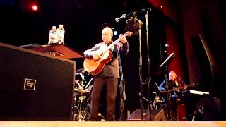 Live from Carnegie Library Music Hall of Homestead in Munhall, PA o...