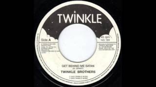 Twinkle Brothers Get behind me satan & Dub