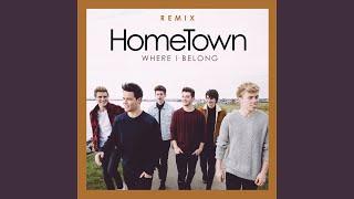Where I Belong (Steve Smart Remix)