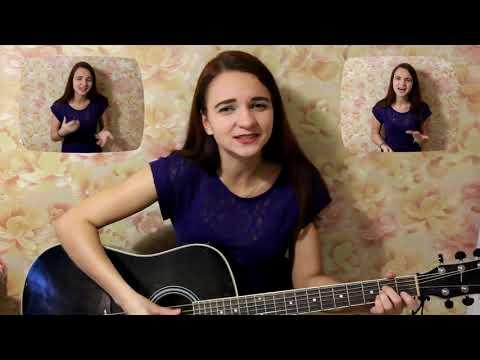 Смотреть клип Красивая девушка поет русский рок в России онлайн бесплатно в качестве