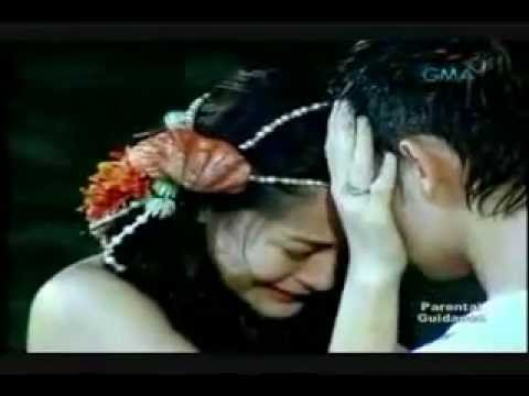 DYESEBEL says goodbye to FREDO part 2 - YouTube