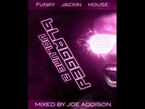 Blaggged Volume 2 Mixed By Joe Addison