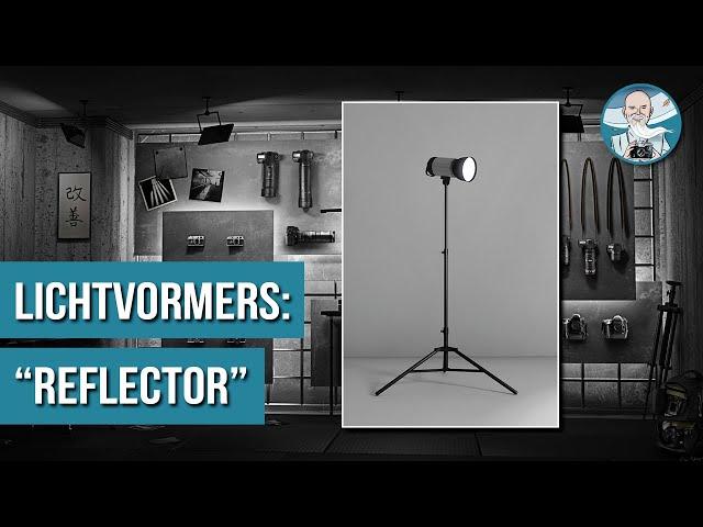 STUDIOFOTOGRAFIE LIGHTSHAPERS -