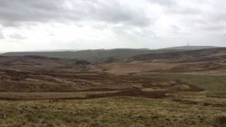 A ramble around Macc forest to Shutlingsloe