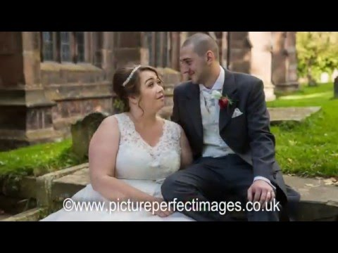 Carys & Rob Wedding