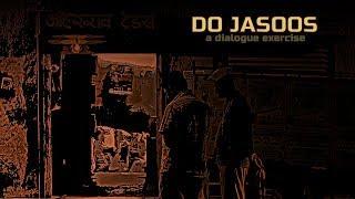 Video Do Jasoos - SRFTI Dialogue Exercise download MP3, 3GP, MP4, WEBM, AVI, FLV Januari 2018