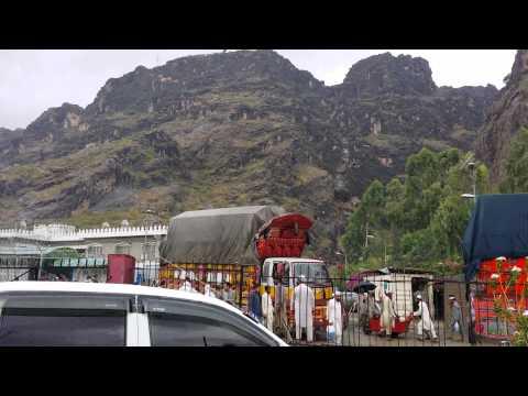 2015 Peshawar Trip (Torkham) 11