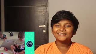 reacting to the classic vines| lakshay shrijay gupta