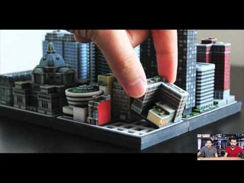 3D Hangouts with Noe & Pedro Ruiz 2/5/2015
