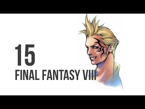 Final Fantasy VIII - Let's Play - 15