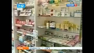 """Эксперт """"Экологии мозга"""" на телеканале """"Россия-1"""" про снотворные"""