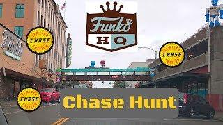 Funko HQ Chase Hunt