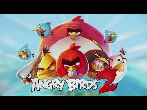 Angry Birds 2: Under Pigstruction music extended - Mount Pork