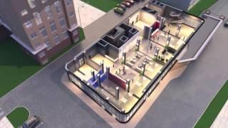 Гостиница Mercure Саранск(Гостиница Mercure Саранск, 3D моделирование и визуализация., 2016-08-25T17:36:02.000Z)