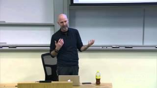 Stanford Seminar - The TLS 1.3 Protocol
