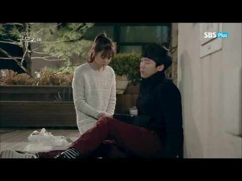 140304 Female cartoon drama Shoes - Her lovely heels - Ep04