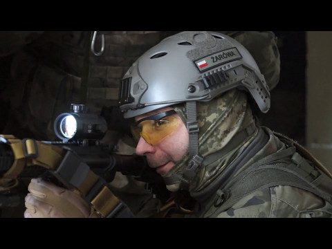 Black Company Airsoft Group official ASG movie