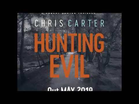 Hunting Evil | Chris Carter | 2 May
