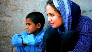 Посол доброй воли Анджелина Джоли
