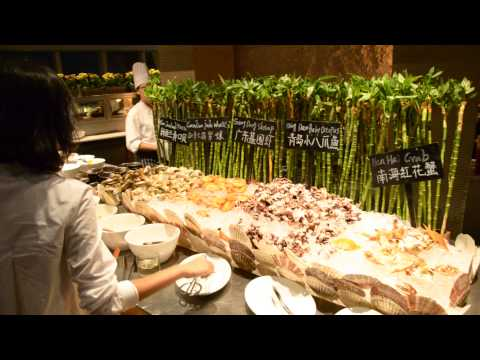 China, Shenzhen - Most expensive restaurant