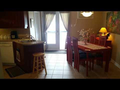 4 et 12  Appartement à louer  super propre à Le Gardeur