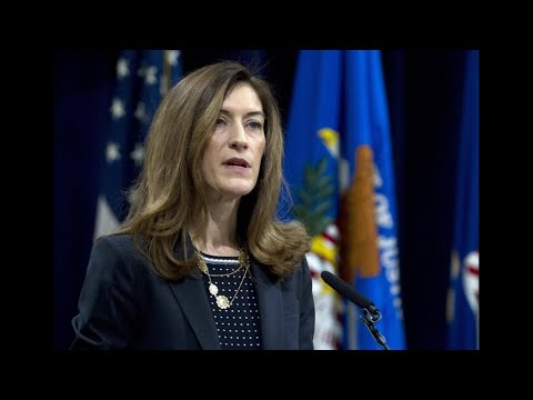 Third-ranked Justice Department official Rachel Brand resigns