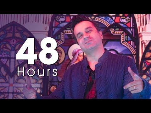 48 Hours - Delhi Wedding & Goa Party / DJ Jasmeet Vlog