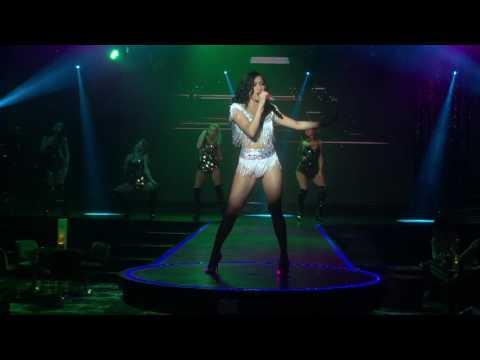 "Resciebelle Santiago (bella) ""crazy inlove"" live by beyonce"