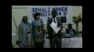 1 da Luuliyo 2013, Somali Women Association of South Australia.By Yonis